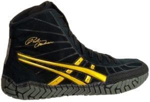 Asics Wrestling Shoe