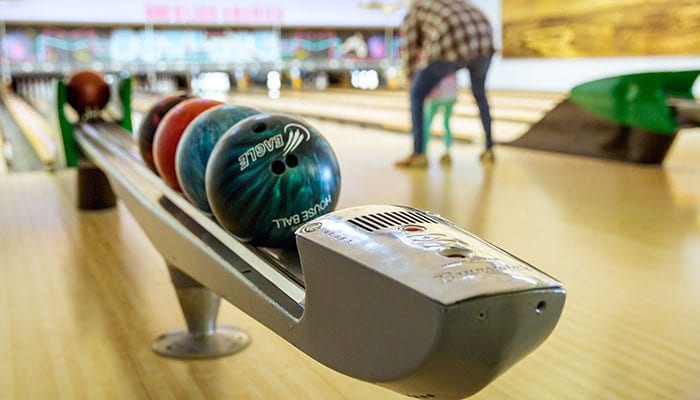 Bowling Shoes for Men Guide