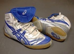 Split Sole Wrestling Shoes