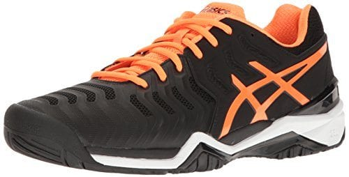 buy popular 53f96 fa3db ASICS Men s Gel-Resolution 7