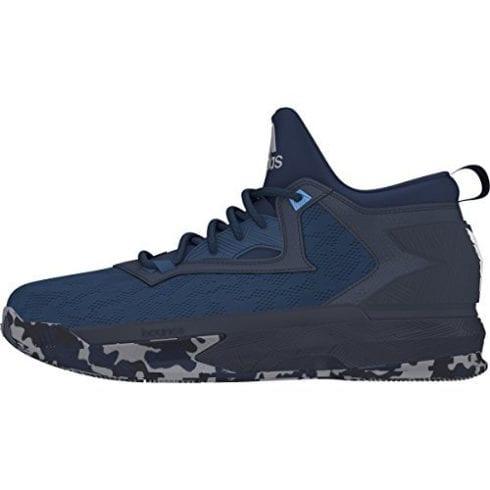 hot sale online 6a614 648cd Adidas Men s D Lillard 2