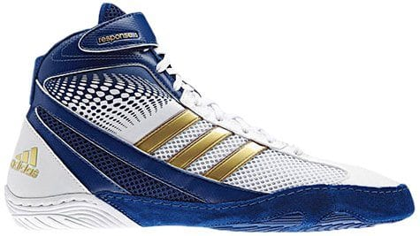 Adidas Wrestling Men's Response 3.1