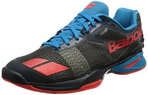premium selection 87871 3fe40 Babolat Jet All Court Men s Tennis Shoe