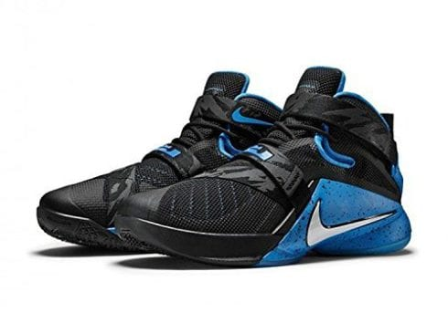 6b8d2467b640 12 Best Basketball Shoes in 2019  Review   Guide  - ShoeAdviser