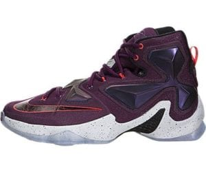 huge discount a6402 c6228 Nike Men s Lebron XIII