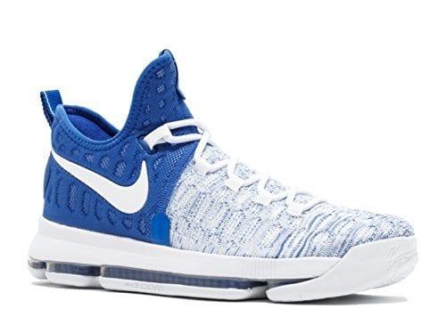 f5517f889dee 11 Best Outdoor Basketball Shoes in 2019  Review Guide