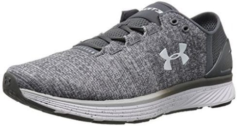 Under Armour Men's Charged Bandit 3