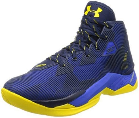 Under Armour Mens Curry 2.5