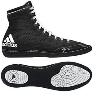 eca43d6c6cac 12 Best Wrestling Shoes in 2019  Review   Guide  - ShoeAdviser