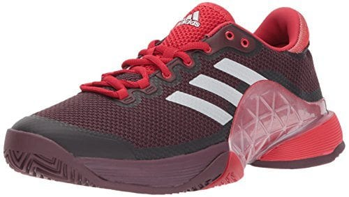 new product db8cd 072cc Adidas Performance Mens Barricade 2017