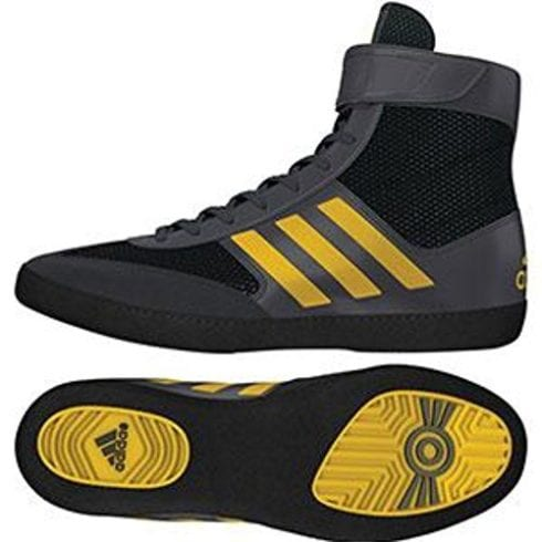 12 Best Wrestling Shoes in 2020 [Review & Guide] ShoeAdviser