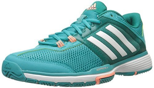 cheap for discount e405e e87b8 Adidas Performance Women s Barricade Club