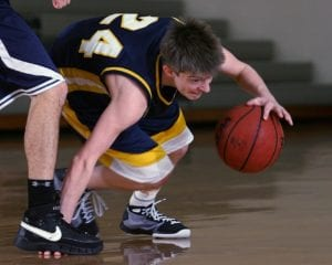 Basketball Playing Style