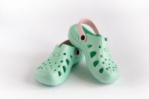 Crocs For Nursing