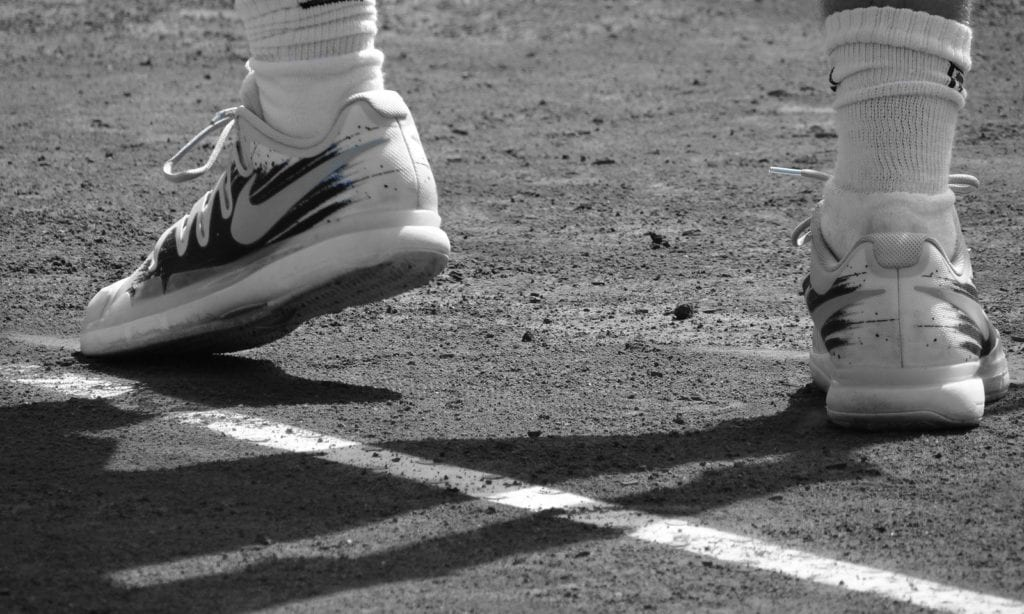 History Of Tennis Shoes