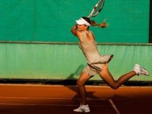 How Should Tennis Shoes Fit