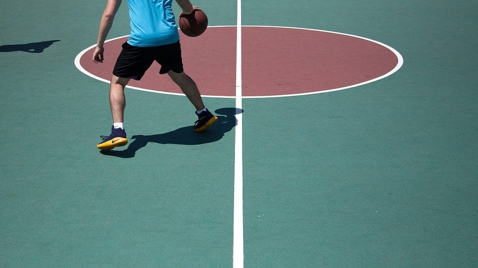 How to choose good outdoor basketball shoes
