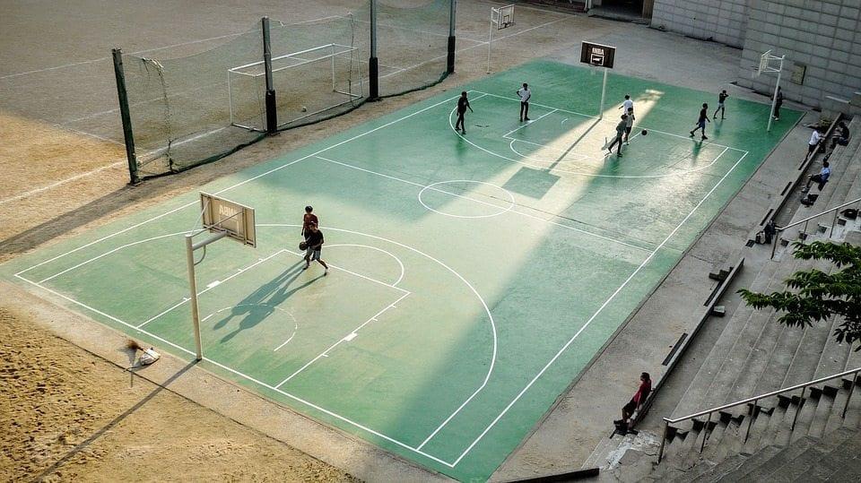 Indoor VS Outdoor Basketball Shoes