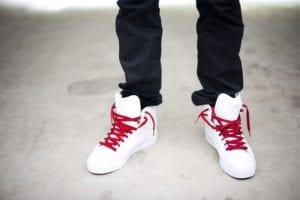 Jordans With Jeans