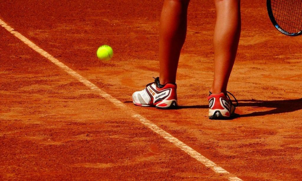Tennis Shoe Tip Guide