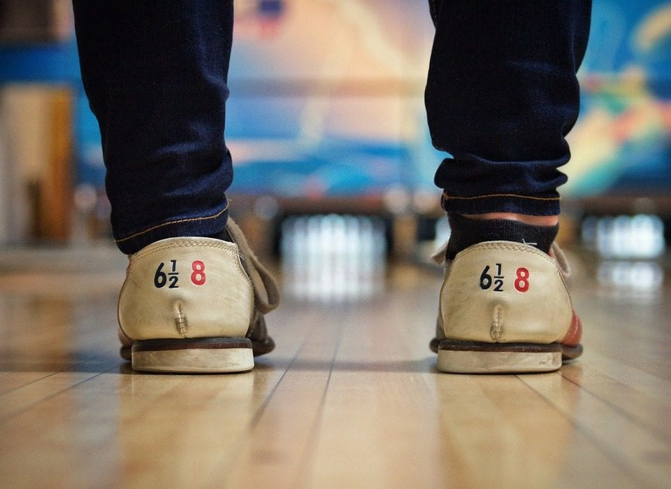 What Are Bowling Shoes?