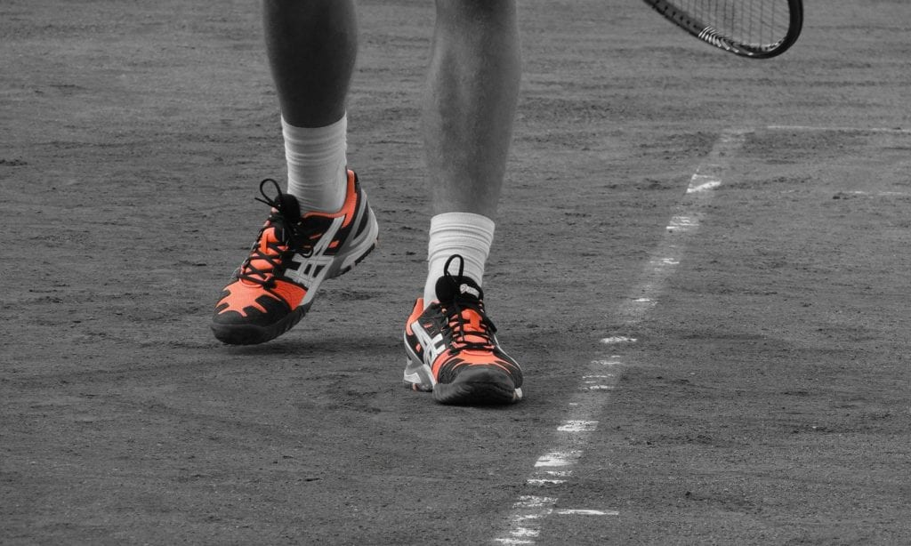 What Is a Tennis Shoes?