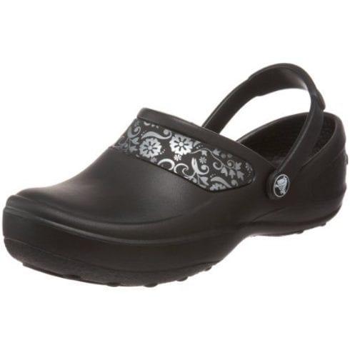 Crocs Women's Mercy Work Clog