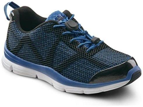 Dr. Comfort Jason Mens Sneaker