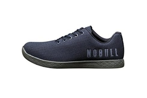 NOBULL Men's Black Ivy Trainer
