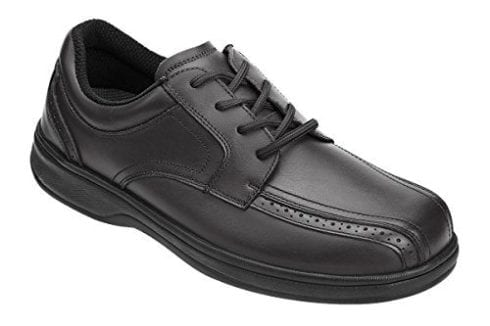 Orthofeet Gramercy Dress Shoes