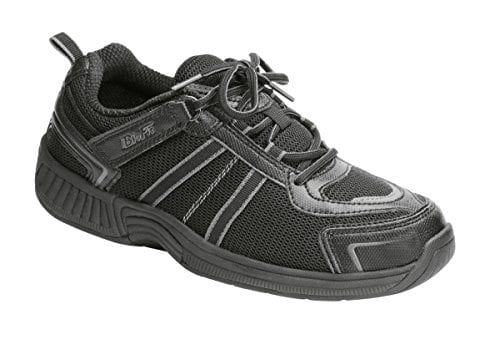 10 Best Neuropathy Shoes In 2019 Review Guide Shoeadviser