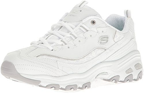 skechers nursing shoes review