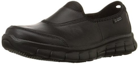 Skechers for Work Women's Slip On