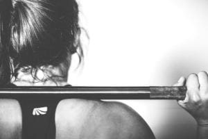 CrossFit Bar