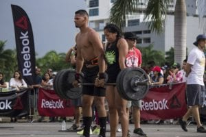 How many times should you do CrossFit per week