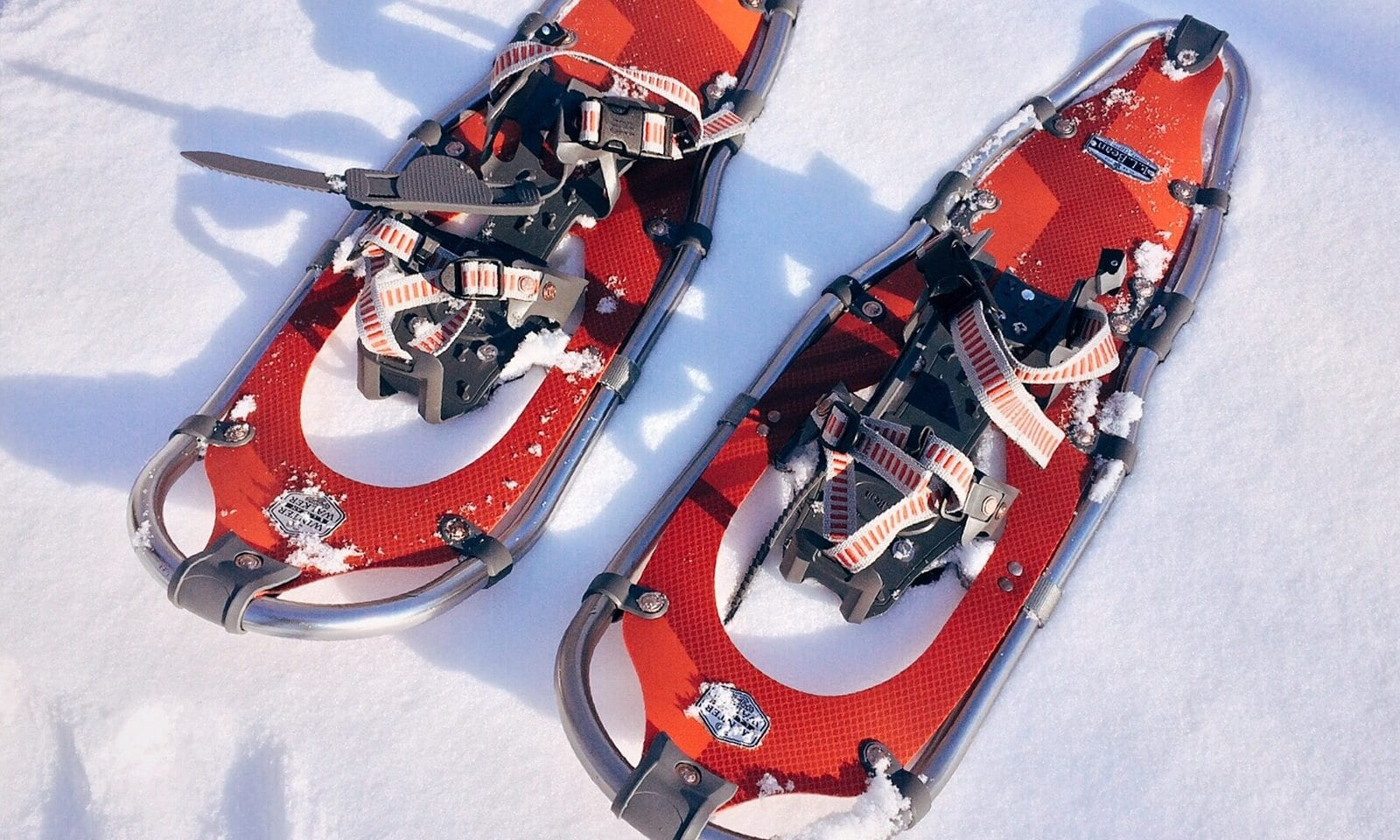 How to Choose Snowshoes?
