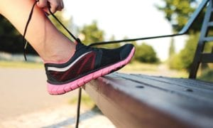 Running vs training shoes for CrossFit