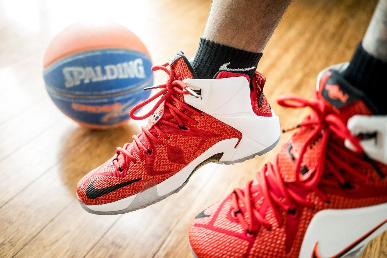 Under Armour VS Nike Basketball Shoes