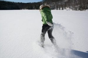 What snowshoes for Women