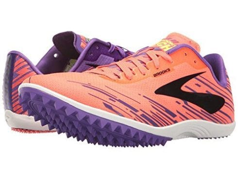cross country shoes women