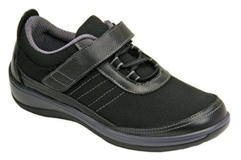Orthofeet Breeze Comfort Sneaker