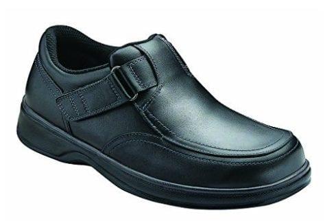 Orthofeet Carnegie Mens shoe