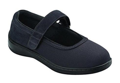 Orthofeet Springfield Womens shoe