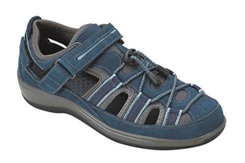 Orthofeet Womens Sandal