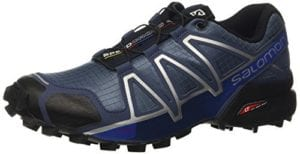Salomon Men's Speedcross 4 Trail