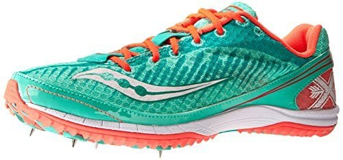 best cross country shoes for middle