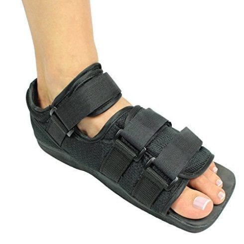 VIVE Recovery Walking Boot