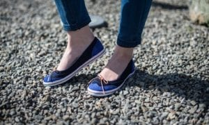 The 10 Top Shoes for Bunions
