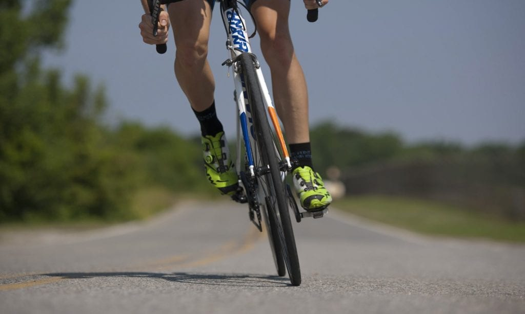 What Are Good Cycling Shoes?.
