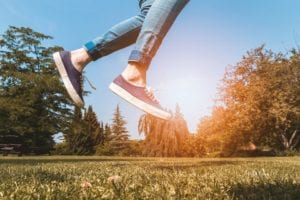 What to look for in shoes for bunions
